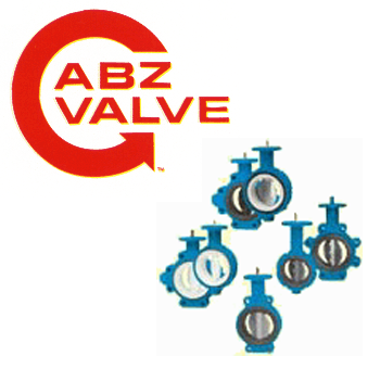 Rubber Seated erfly Valves - ABZ erfly Valves - Flow ... on