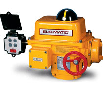 ELQ SERIES ELECTRIC ACTUATORS