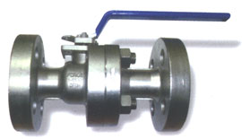BF Series Floating Ball Valve ASNI 900/1500