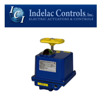 Indelac Controls Actuators