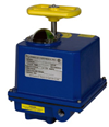 Indelac Controls Electric Actuators & Controls