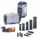 Max-Air Rack & Pinion Actuators