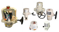 Promation Electric Engineering Actuators